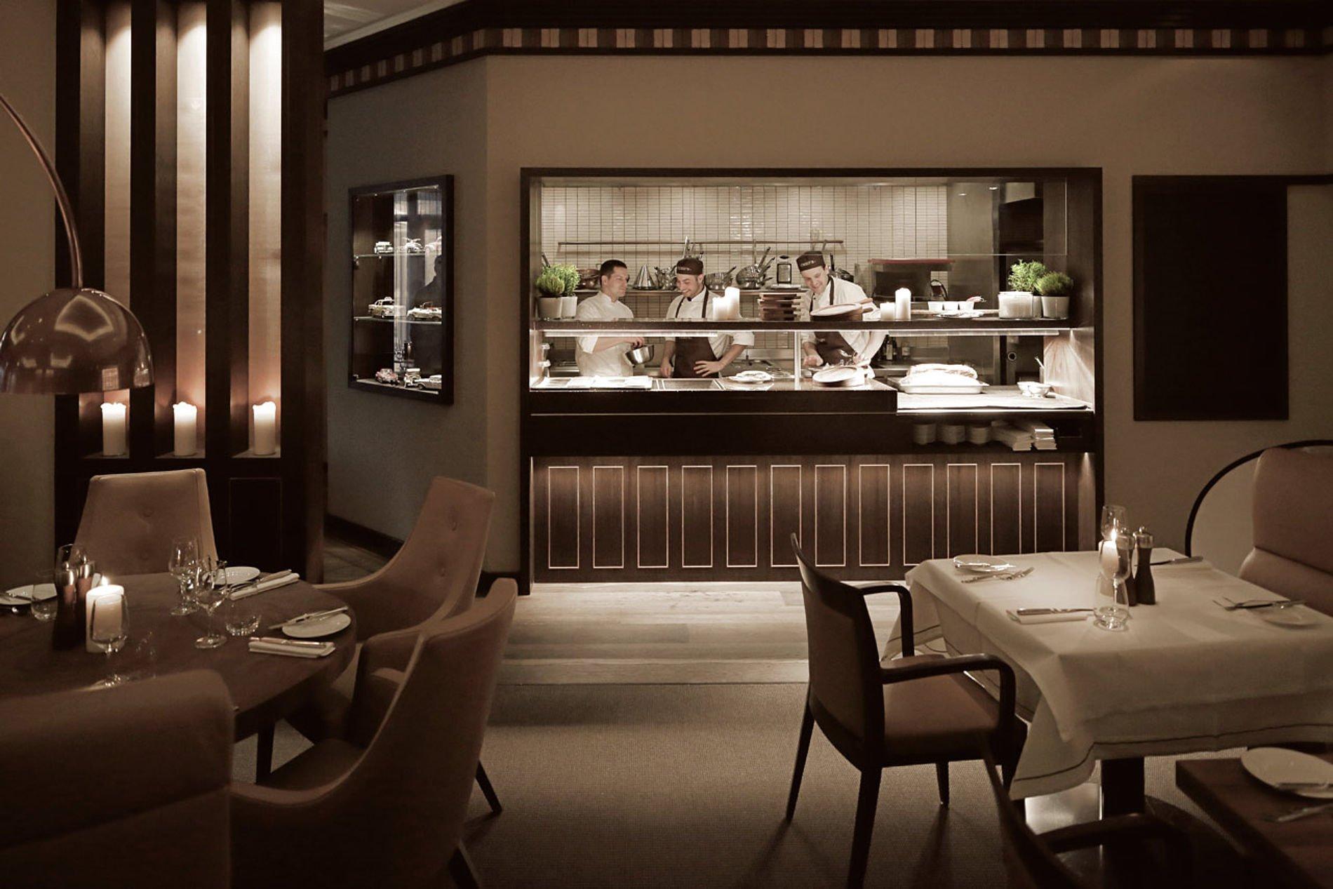 Steakhouse THEO\'S Hamburg – bestes Prime Beef genießen